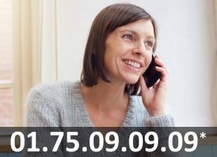 Cliquez-ici pour lancer l'appel